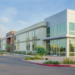 Enterprise of Phoenix Leases 42,800 SF at Rockefeller Group's Chandler Corporate Center IV