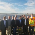 MCCARTHY BUILDING COMPANIES COMPLETES DESIGN & CONSTRUCTION OF NEW RED ROCK SOLAR PLANT