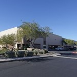Daum Negotiates 41,300-square-foot ABUS USA Lease for Office/Warehouse Operations in Phoenix