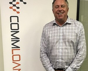 COMMLOAN ADDS SECOND INDUSTRY EXPERT TO ITS LEADERSHIP