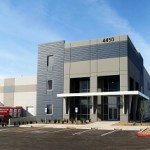 CBRE Completes the $22.4 Million Sale of Santa Fe Logistics Center