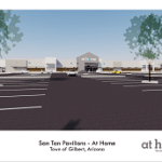 REMINGTON NEVADA ANNOUNCES  AT HOME, HOME DÉCOR SUPERSTORE AND NEW TENANTS TO SAN TAN PAVILIONS