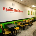 GPS Retail Advisors Negotiates Flame Broiler's Second Location in the Valley