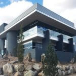 Sun State Builders Announces the Completion of the Award Winning Vinyl Visions Office and Manufacturing Facility in Prescott