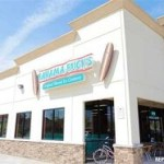 MARCUS & MILLICHAP ARRANGES THE SALE OF  A 2,185-SQUARE FOOT NET-LEASED PROPERTY