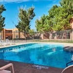 El Pavon Apartments in El Paso Purchased by California Investor
