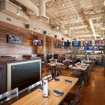 Sports grill helps Chandler site get back in the game  Sigma Contracting, DPA Architects breathe life into area