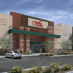 LGE Design Build Starts Construction on 15,000 SF Retail Store for Guitar Center, Business Expands in Tempe