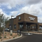 Cushman & Wakefield Reps $2.2 Million Sale of Starbucks in Cave Creek