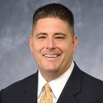 CBRE's David Barrett Promoted to First Vice President