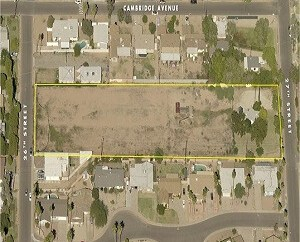 2.15 Acre Infill Development Sold by ORION