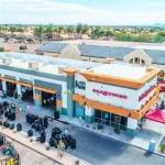 MARCUS & MILLICHAP ARRANGES THE SALE OF  A 7,700-SQUARE FOOT NET-LEASED PROPERTY