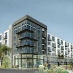 Financing Closes on New, Six-Story Multifamily Project in Central Phoenix