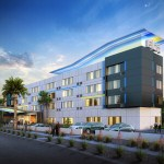 HCW Development Announces Land Closing on Development of 100-Room Aloft Hotel in Glendale