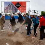 "Downtown Tempe's ""The Local"" Begins Construction Whole Foods Market 365 to anchor 9-story multifamily development"