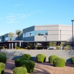 Acoma Business Center in the Scottsdale Airpark Trades for $11M