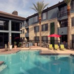 ARA Newmark Brokers $47.5M Sale of 435-Unit Multi-housing Community in Central Phoenix