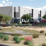 McShane Construction Company Selected to Complete Phase II of Desert Gateway Industrial Business Park in Phoenix