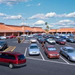 Lease for 1,200 sq. ft retail space in Bethany Square Shopping Center signed