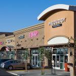 Evergreen Development's Perris Marketplace Fully Leased