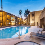 Marcus & Millichap sells Mesa Multifamily for $11,450,000