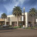 LGE Design Build Breaks Ground on Scottsdale's 'Chauncey Lane'