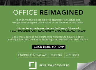 Project Future: Speculative Suites of Tomorrow at Renaissance Square