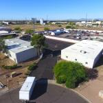 COMMERCIAL PROPERTIES INC., IS PLEASED TO ANNOUNCE THE SALE OF TWO INDUSTRIAL WAREHOUSE BUILDINGS IN CHANDLER, AZ