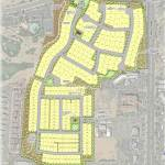 Meritage Homes Purchases 197 Lots in Goodyear, Arizona for $7.3 Million