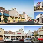 For Sale: Rogers Ranch Shopping Center Phoenix | 100% Occupied | AutoZone and Taco Bell Pads Included