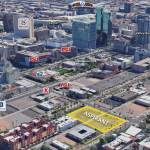 New High-rise Residential Tower in Downtown Phoenix Fillmore District