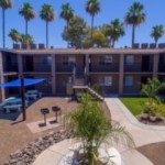 CBRE Brokers Sale of Three Metro Phoenix Apartment Communities Totaling $9.72 Million