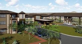 Ryan Companies and Cadence Senior Living Reveal New Project