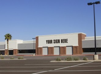 Peoria Town Square Shopping Center Leased