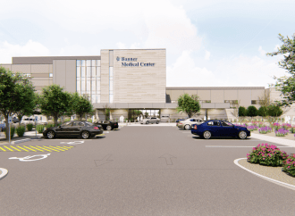 Banner Health to Build New Hospital in Chandler