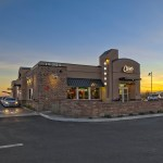 Phoenix Commercial Advisors Closes on Surprise Raising Cane's