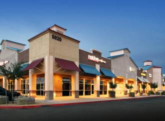 CBRE Completes $10.65 Million Sale of The Shoppes at Rogers Ranch Shopping Center in Phoenix