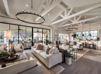 """Camelot Homes' White Horse Wins """"Home of the Year"""" at Prestigious Gold Nugget Awards"""
