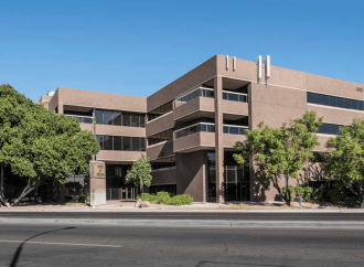 Lee & Associates brokers sale of Phoenix office for $9.75M