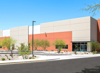 CBRE Completes $29.55 Million Sale of Deer Valley Industrial Park