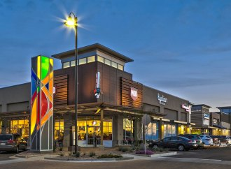 Phoenix Commercial Advisors Sells QC District for $44.5 Million