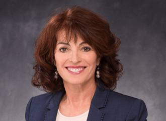 Ann McCartney Joins CBRE Capital Markets Debt & Structured Finance in Phoenix