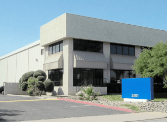 CPI Announces $3.5M Sale of Industrial Manufacturing Building