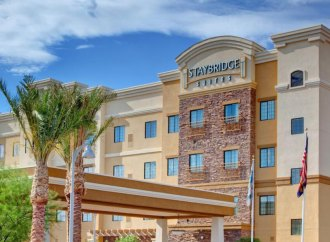 Washington-based Investor Buys Two Glendale Hotels for $22 Million