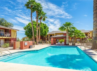 ABI Brokers $8.15M, 98-Unit Apartment Sale in West Phoenix
