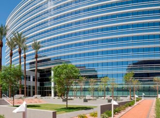 24th at Camelback II Achieves LEED® Platinum Recertification