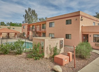 Marcus & Millichap Arranges the Sale of Two Apartment Communities Totaling $5.7 Million