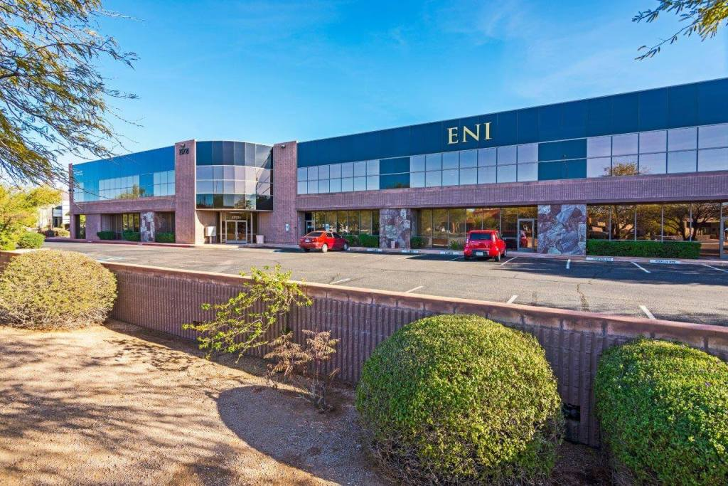 Scottsdale Airpark Office Building Sold for $4.59 Million