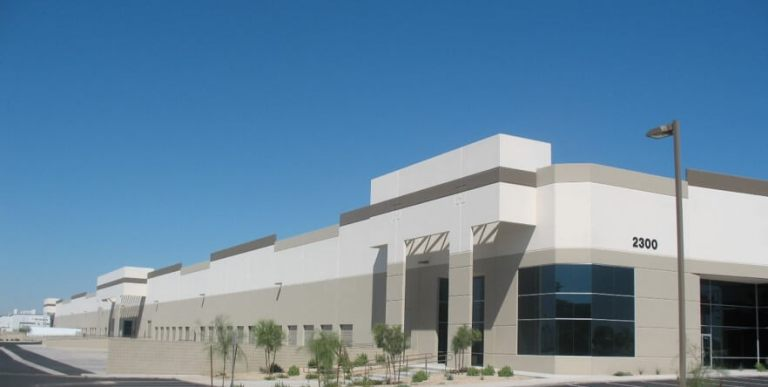 $60M Purchase of Two Industrial Buildings by Bixby Land Company for Strategic Investment Initiative