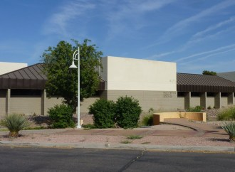 Dr. Repta Purchases and Renovates Scottsdale Medical Building